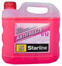 Фото Starline Antifreeze G12 3л