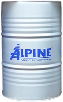 Фото Alpine C11 Kuhlerfrostschutz Blue 200 л