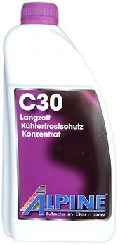 Фото Alpine C30 Langzeitkuhlerfrostschutz 1.5л
