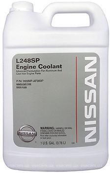 Фото Nissan Engine Coolant L248SP 3.78л (999MPAF000P)