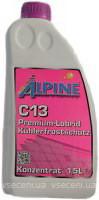 Фото Alpine C13 Premium Kuhlerfrostschutz Violett 1.5л