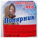 Фото Тосол-Синтез Тосол-32 Полярник красный 10кг