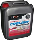 Фото Axxis G12 Coolant Red 10л (48021029823)