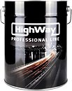 Фото HighWay Concentrate Antifreeze G11 Long Life Blue 20л