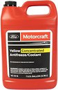 Фото Ford Motorcraft Yellow Concentrated 3.78л (VC-13-G)