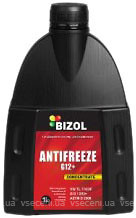 Фото Bizol Antifreeze G12+ 1л (1430)