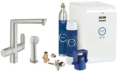 Фото Grohe Blue 31355DC1