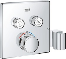 Фото Grohe Grohtherm SmartControl 29125000