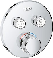 Фото Grohe Grohtherm SmartControl 29119000