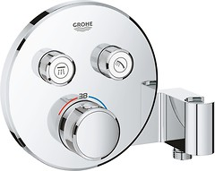 Фото Grohe Grohtherm SmartControl 29120000