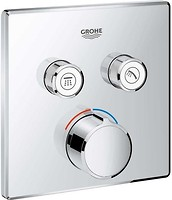 Фото Grohe Grohtherm SmartControl 29148000