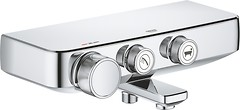 Фото Grohe Grohtherm SmartControl 34718000