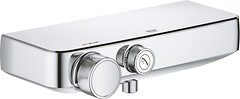 Фото Grohe Grohtherm SmartControl 34719000