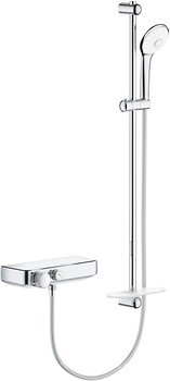 Фото Grohe Grohtherm SmartControl 34721000