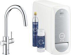 Фото Grohe Blue Home C 31541000