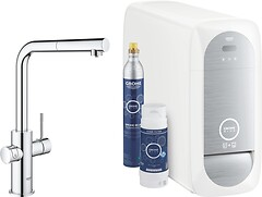 Фото Grohe Blue Home Duo 31539000