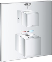 Фото Grohe Grohtherm Cube 24153000