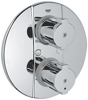 Фото Grohe Grohtherm 2000 Special 19416000