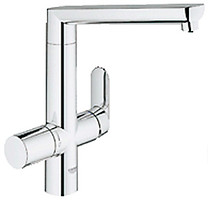 Фото Grohe Blue K7 Pure 31344001