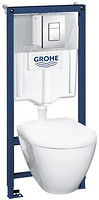 Grohe Solido Perfect 39186000