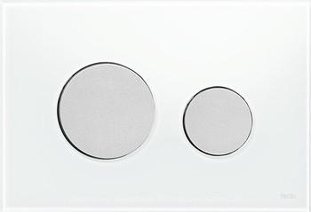 Фото TECE TECEloop белая, хром матовый (9.240.659)