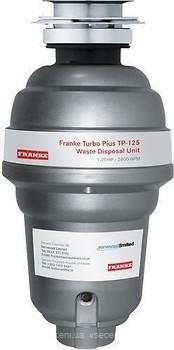 Фото Franke Turbo Plus TP-125 (134.0287.933)