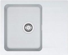 Фото Franke Orion OID 611-62 белый (114.0305.718/114.0381.840/114.0498.007)