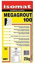 Фото Isomat Megagrout 100 25 кг