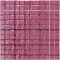 Фото Kerama Marazzi мозаика Темари фуксия 29.8x29.8 (20049)
