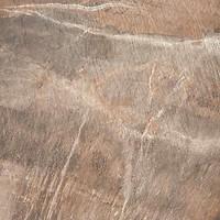 Фото ABK Ceramiche плитка напольная Fossil Stone Brown 50x50 (FSN24150)