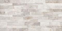 Фото ABK Ceramiche декор Fossil Stone Blend Mix Grey 30x60 (FSN03550)
