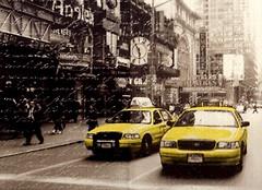 Фото Атем декор-панно Vitel Taxi 3 YL 40x55 (комплект 2 шт)