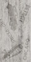 Фото Golden Tile декор Vesta белый 30x60 (У30980)