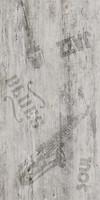 Фото Golden Tile декор Vesta белый 30.7x60.7 (У30920)