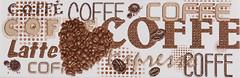Фото Атем декор Note Coffee 1 B 10x30 (14222)