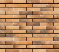 Фото Cerrad плитка фасадная Loft Brick Curry 6.5x24.5