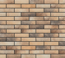 Фото Cerrad плитка фасадная Loft Brick Masala 6.5x24.5