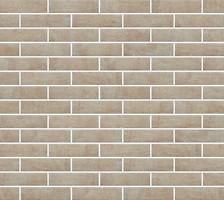 Фото Cerrad плитка фасадная Loft Brick Salt 6.5x24.5