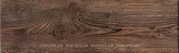 Фото Inter Cerama плитка напольная Pantal красно-коричневая 15x50