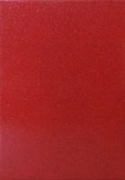 Фото TAU Ceramica плитка настенная Fiber Rojo 31.6x45
