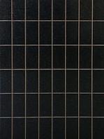 Фото TAU Ceramica плитка мозаичная Fiber Negro 31.6x45