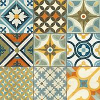 Фото TAU Ceramica плитка напольная Heritage Mutly Nat 60x60