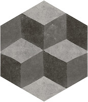 Фото FAP декор Firenze Deco Grey 21.6x25