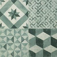 Фото FAP декор Terra Deco Grey Silk 60x60