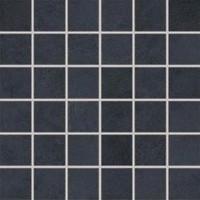 Фото Rako мозаика Clay черная 30x30 (DDM06643)