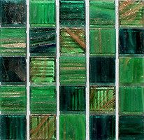 Фото Colibri Mosaic мозаика Artica Микс 25 32.7x32.7