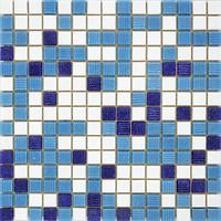 Фото Vivacer мозаика Микс 32.7x32.7 (GLmix20)