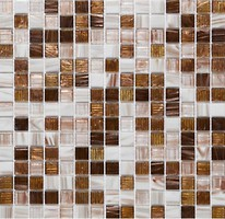 Фото Vivacer мозаика Микс 32.7x32.7 (GLmix26)
