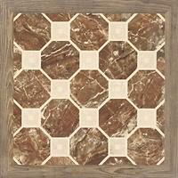 Фото Cristal Ceramica плитка напольная Alcazar Rojo 45x45