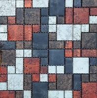 Фото Vivacer мозаика Декор 30x30 (RM01)
